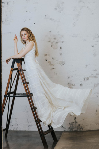 Brautkleid Trends