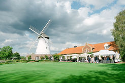 Outdoor Location Elfrather Mühle