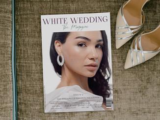 WHAT'S COMING UP – Redaktioneller Ausblick auf unser Hochzeitsmagazin  Issue N° 2 für 2022