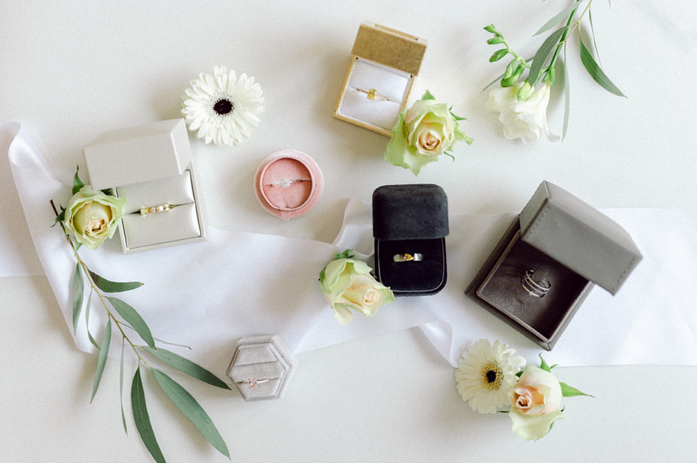 Verlobungsringe Juwelier Haarhaus