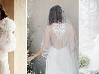 With 10 Wedding Dresses around the World - Internationale Brautmode von allen Kontinenten