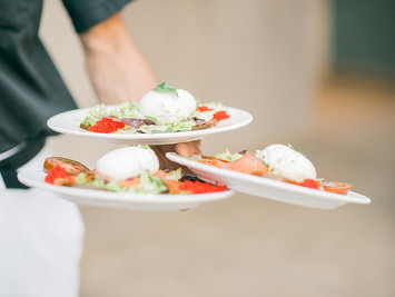 Ibiza Catering | Only the Best for your guests
