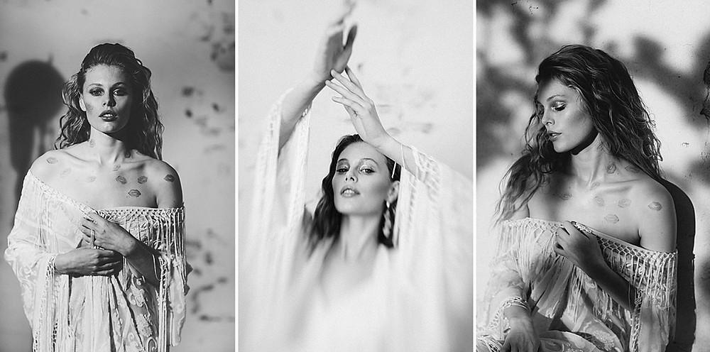 Black and White Fotos von Cornelia Lietz