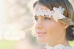 ibiza wedding - bridal portrait