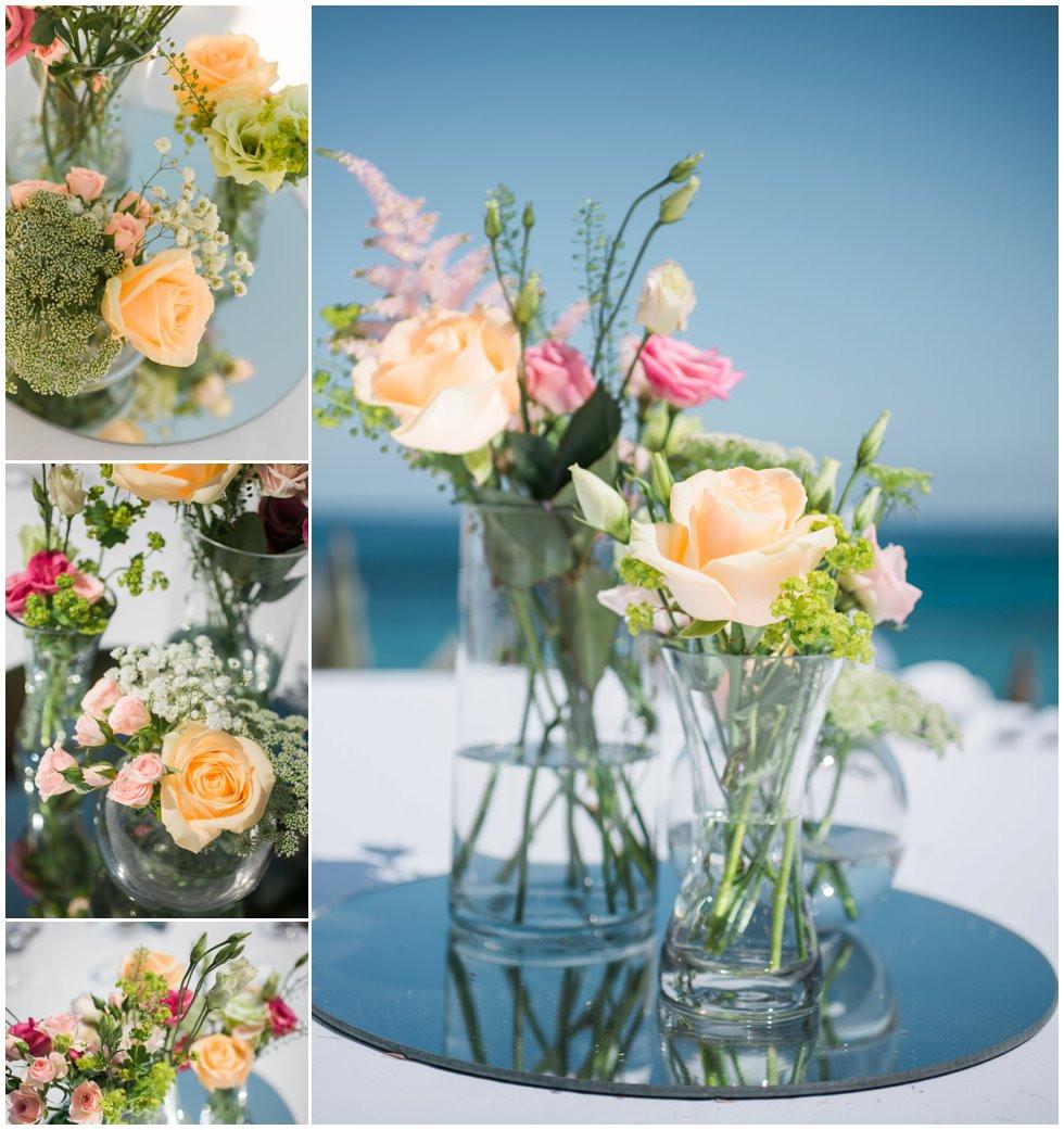 Flowers Amante Beach Club Ibiza