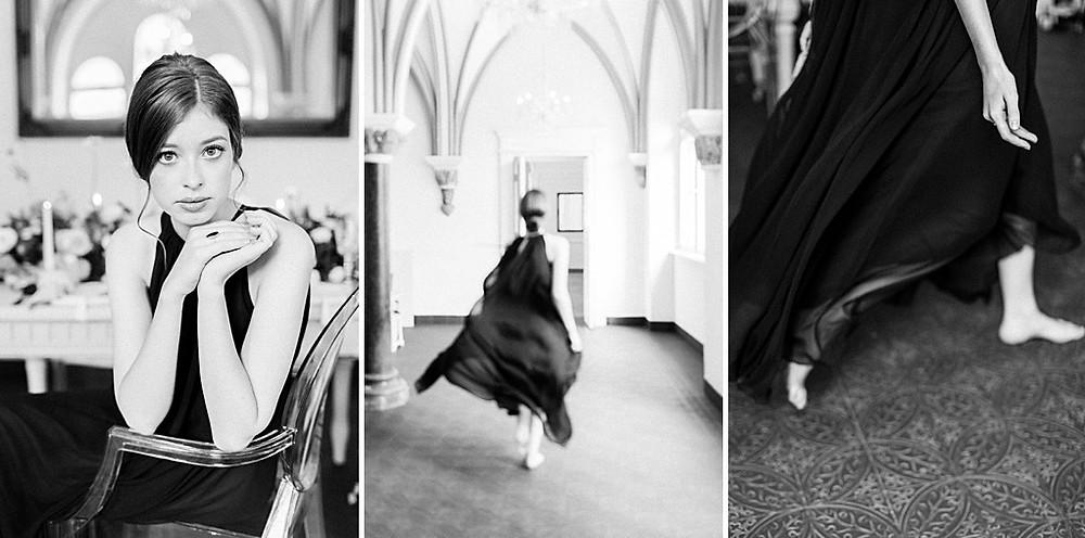 Schwarz-Weiß Fotografien Jutta Matveev