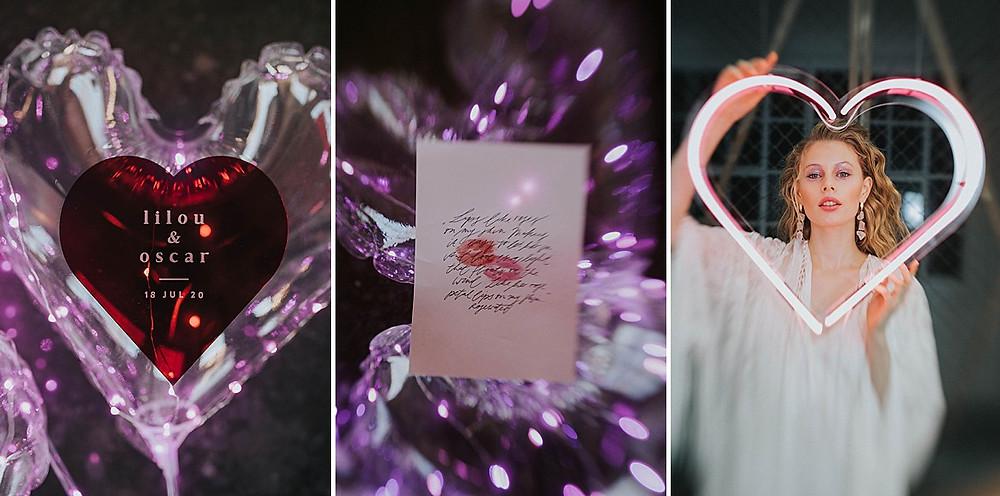 Weddingdesign by Kiss From Fleur