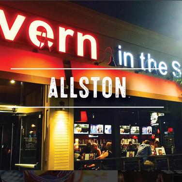 Tavern in the Square Allston
