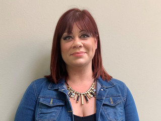 National Roofing Hires New Administrative Specialist