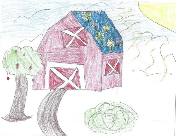 National Roofing Company's Art Submission