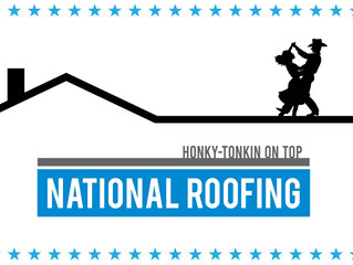 National Roofing Honky-Tonkin On Top For Casa Esperanza Fundraiser