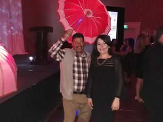 National Roofing Attends Casa Esperanza's Gala for Hope