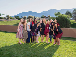 National Roofing Attends NMCPA's Women's Leadership Summit 2019