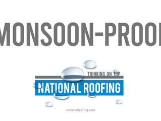 Is Your Building Monsoon-Proof?