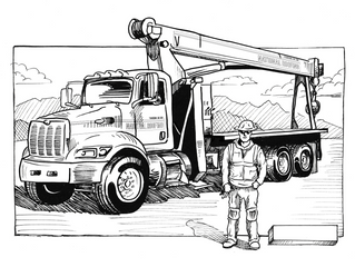 National Roofing Launches Children's Coloring Contest
