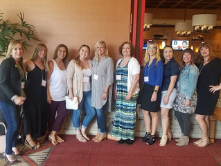 National Roofing Attends NMCPA's Women's Leadership Summit