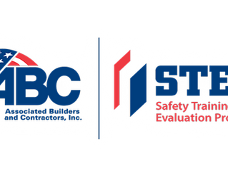 National Roofing | 2020 ABC S.T.E.P. Award