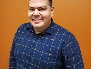 National Roofing Promotes Jayke Padilla to Assistant Service Manager