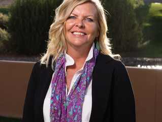 National Roofing Promotes Tracey Gossett To Senior Business Development
