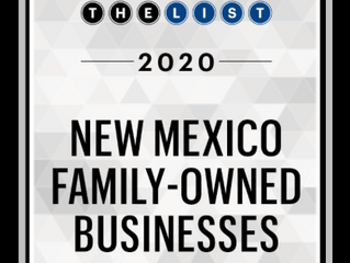 National Roofing is a New Mexico Family-Owned Business