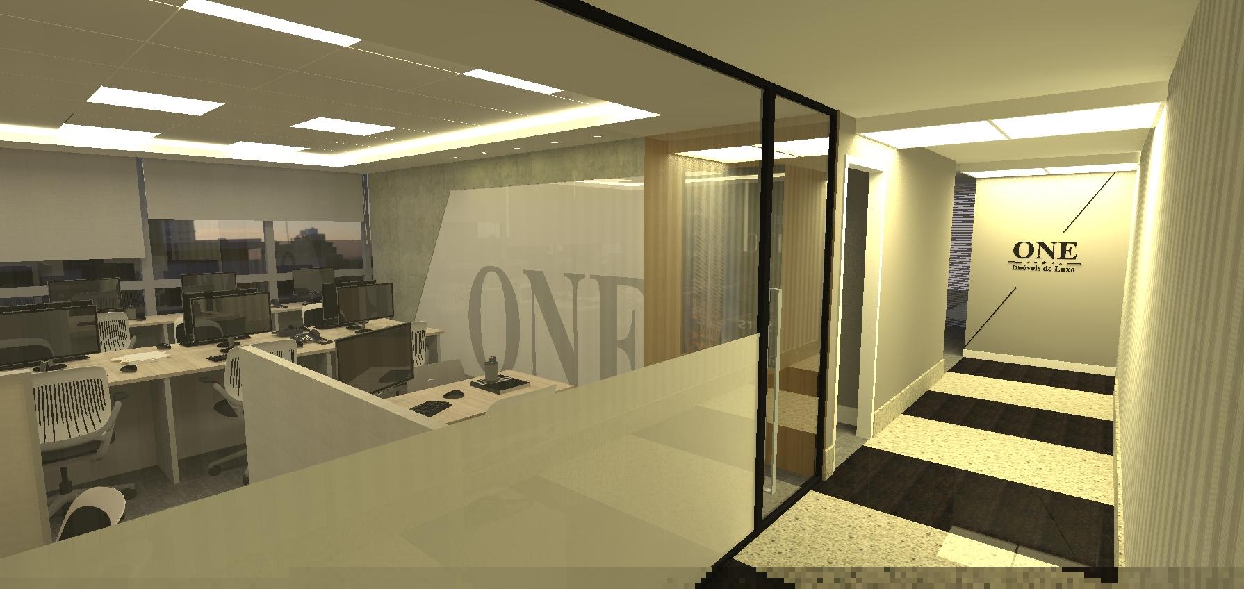 One Imobiliaria - Render 01