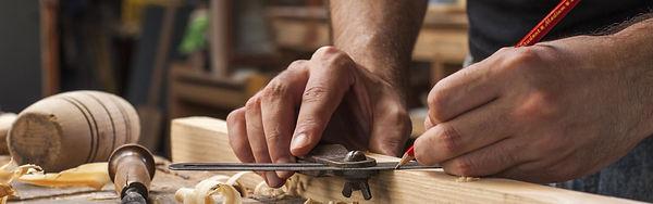 Mão de obra artesanal e local - Soul Design Móveis