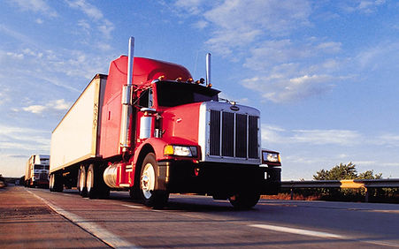 Truck using NGT