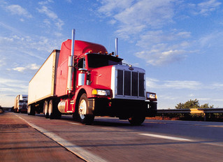How Has the Trucking Industry Changed?