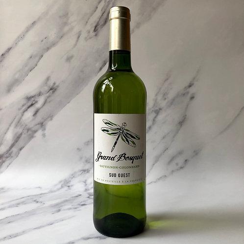 Grand Bosquet, Vin de Pays