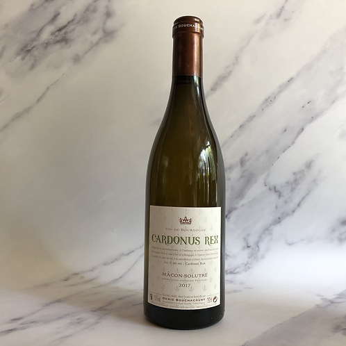 Macon Solutré - Bourgogne