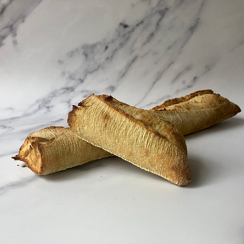 Ready to Bake Baguette