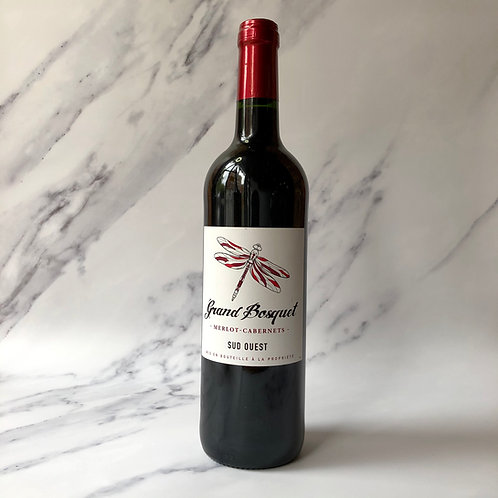 Red House Wine
