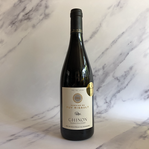 Chinon - Domaine Puy Rigault