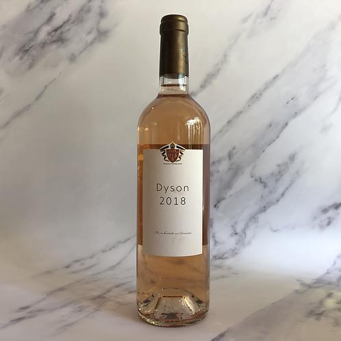 Dyson Rosé 2018 - Vin de Pays du Var