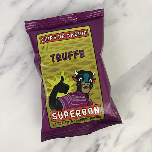 Truffle Crisps - 40g