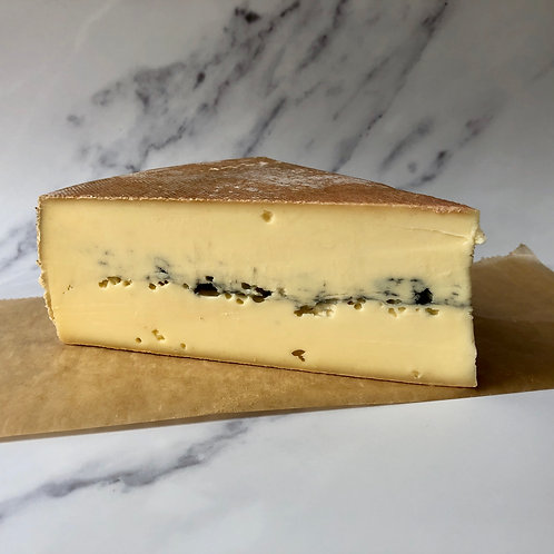 Morbier Cheese - 150g