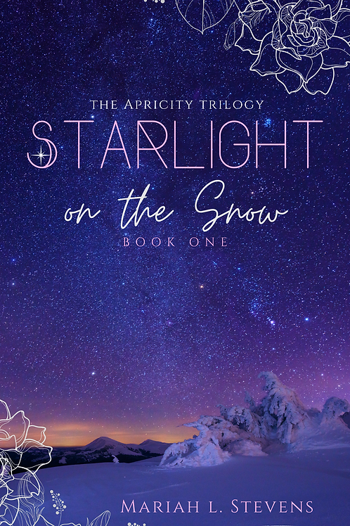 Starlight on the Snow - Autographed