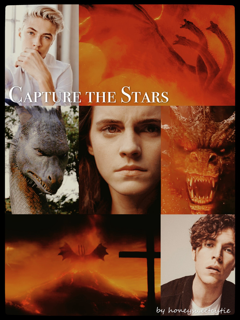 Capture the Stars