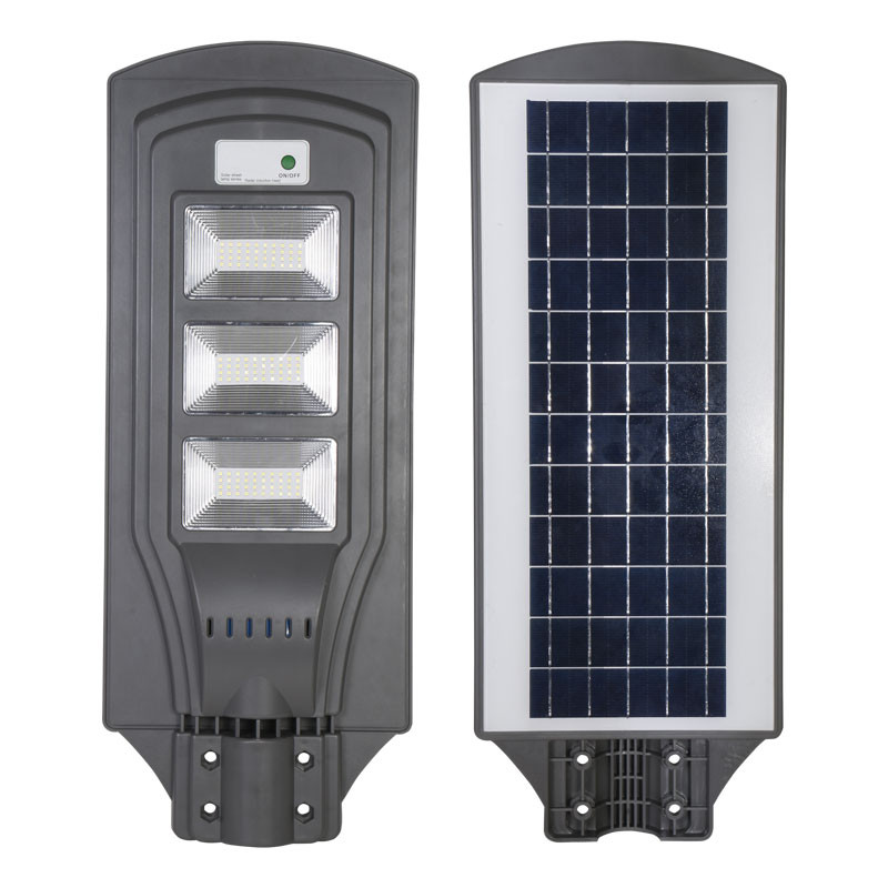 Street Light Solar Vany