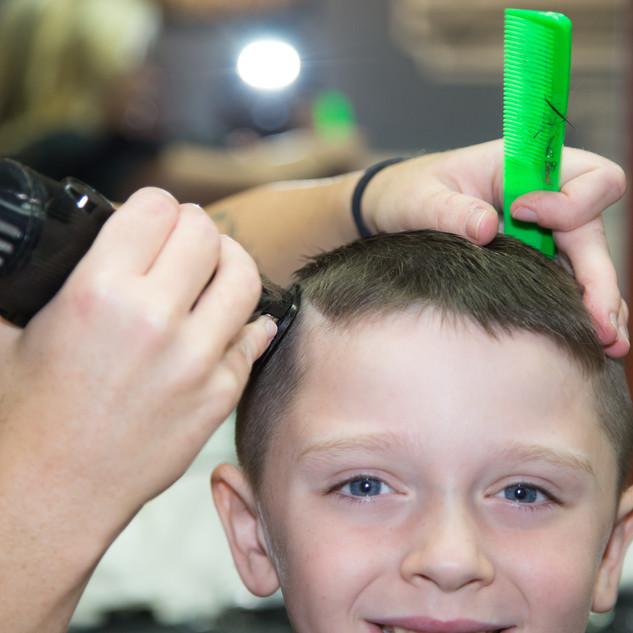 Woodstock Hair Cuts