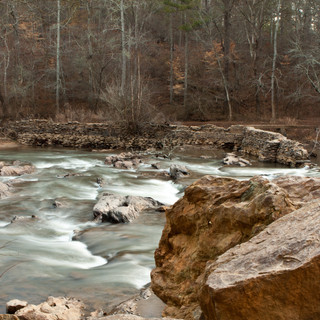 Landscapes in Woodstock GA by Darleen Prem