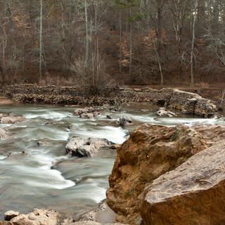 Landscapes in Woodstock GA by Darleen Prem