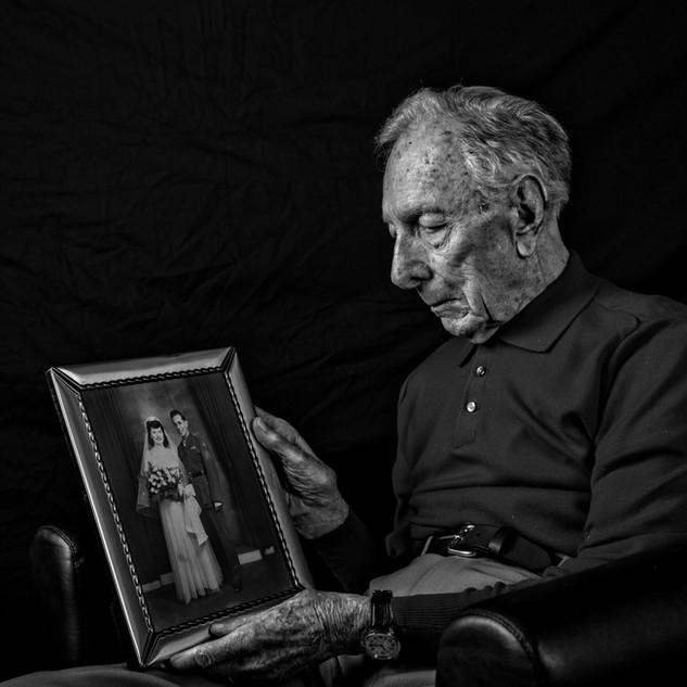Veteran Photographer