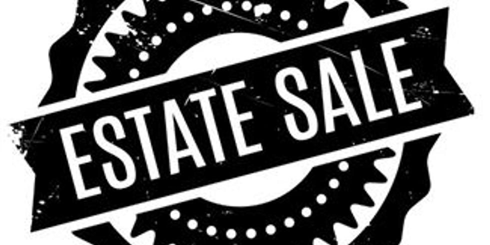 Estate Sale - Unionville