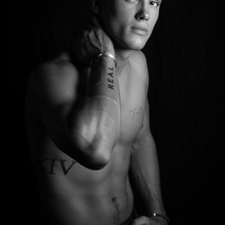 Studio portraits by Darleen Prem Photography