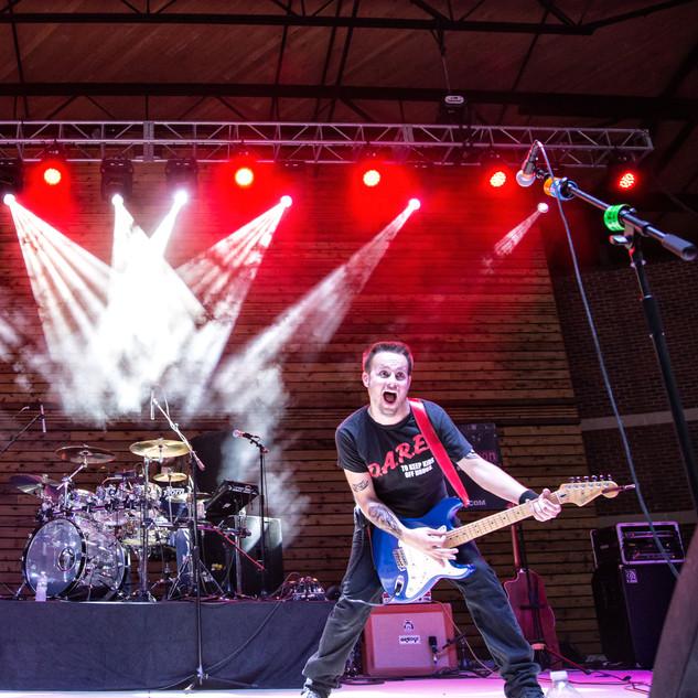 Concert Photography by Darleen Prem