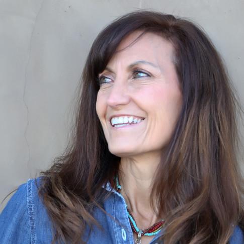 Portrait Headshot of Female in Canton GA
