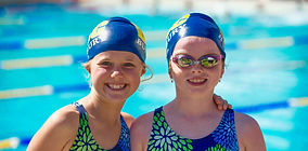 Bunbury Swimmers at Harvey Open Carnival