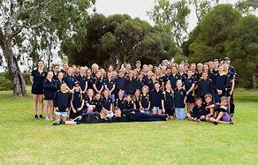 2017 Country Pennants Team in Kalgoorlie