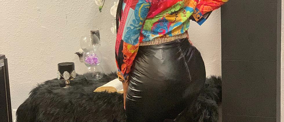 Mortica Skirt